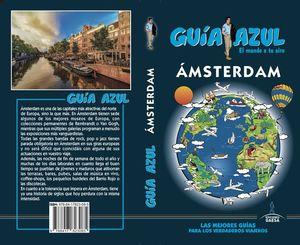 AMSTERDAM (GUIA AZUL) *