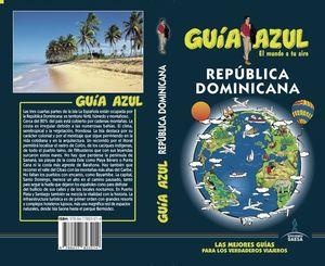 REPÚBLICA DOMINICANA (GUIA AZUL) *