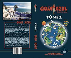 TÚNEZ (GUIA AZUL) *