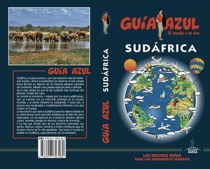 SUDÁFRICA (GUIA AZUL) *