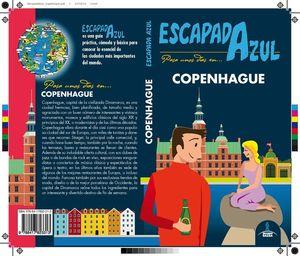 COPENHAGUE (ESCAPADA AZUL) *