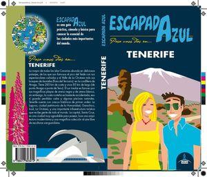TENERIFE (ESCAPADA AZUL) *