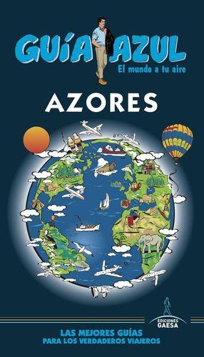 AZORES (GUÍA AZUL) *