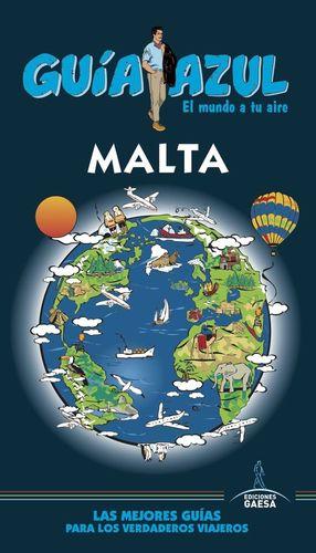 MALTA  (GUIA TOTAL) *
