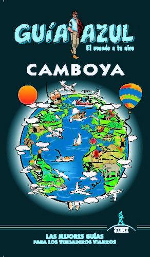 CAMBOYA 2019 (GUIA AZUL) *