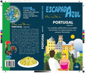 PORTUGAL ESENCIAL (ESCAPADA AZUL) *