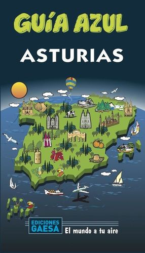 ASTURIAS *