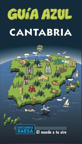 CANTABRIA *