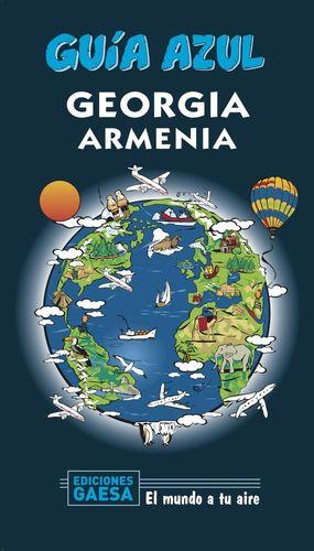 GEORGIA Y ARMENIA *