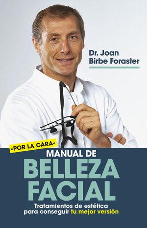 MANUAL DE BELLEZA FACIAL *