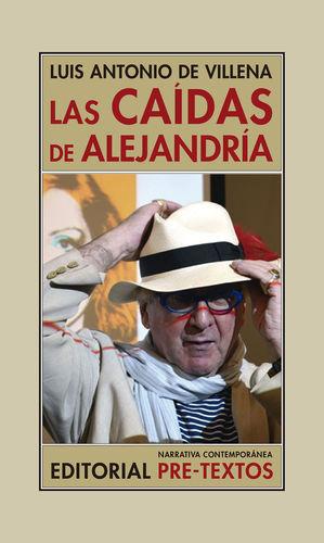 LAS CAÍDAS DE ALEJANDRÍA *