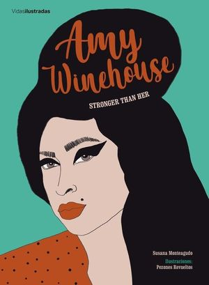AMY WINEHOUSE *