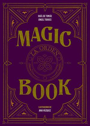 MAGIC BOOK *