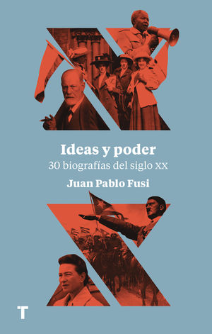 IDEAS Y PODER *