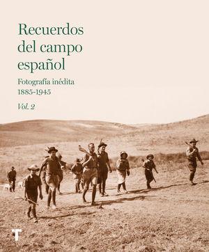RECUERDOS DEL CAMPO ESPAÑOL VOL.2 *