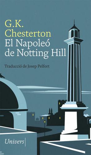 EL NAPOLEÓ DE NOTTING HILL *