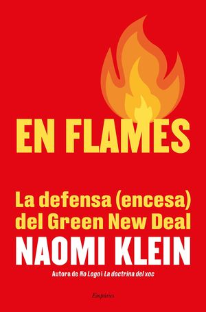 EN FLAMES *