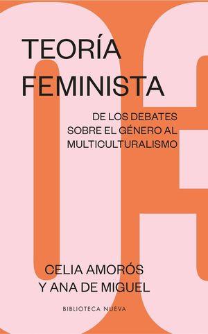 TEORÍA FEMINISTA 03 *