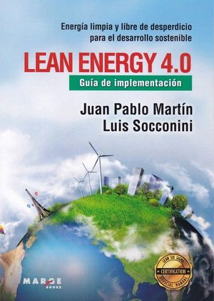 LEAN ENERGY. GUÍA DE IMPLEMENTACIÓN *