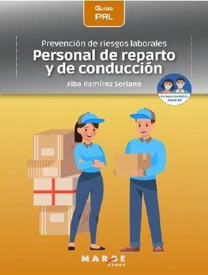 PREVENCIÓN DE RIESGOS LABORALES:  *