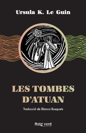 LES TOMBES D'ATUAN *