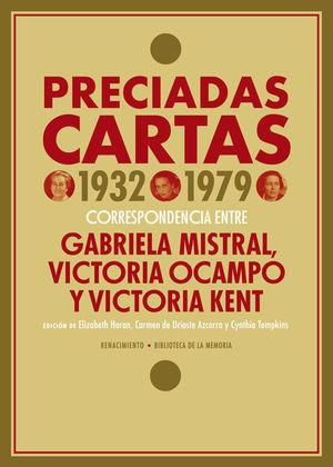 PRECIADAS CARTAS (1932-1979) *