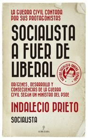 SOCIALISTA A FUER DE LIBERAL *