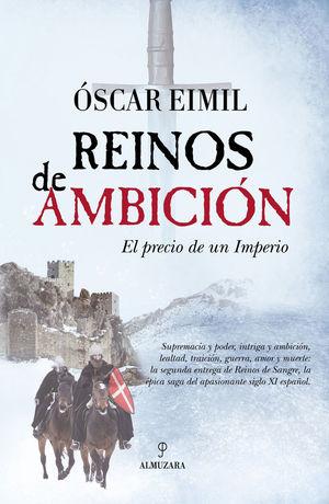 REINOS DE AMBICIÓN *