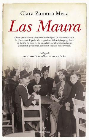 LAS MAURA *