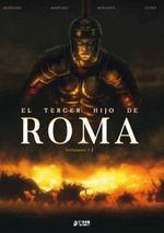 EL TERCER HIJO DE ROMA *