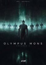 OLYMPUS MONS 02 *