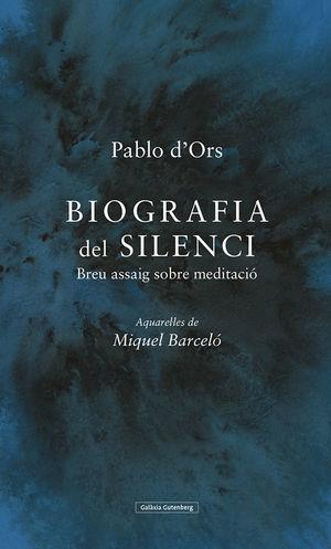 BIOGRAFIA DEL SILENCI *