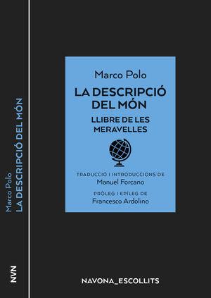 LA DESCRIPCIÓ DEL MÓN *