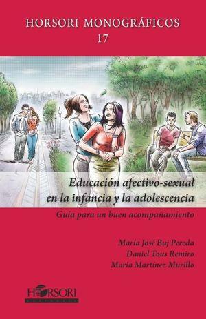 EDUCACIÓN AFECTIVO-SEXUAL EN LA INFANCIA Y LA ADOLESCENCIA *
