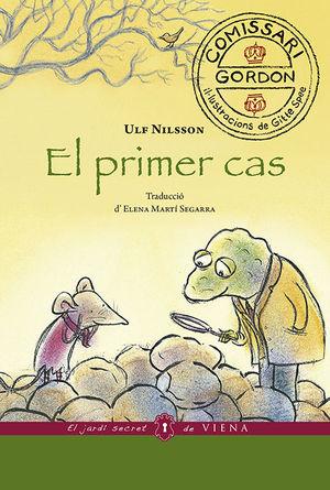 EL PRIMER CAS *