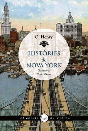 HISTÒRIES DE NOVA YORK *