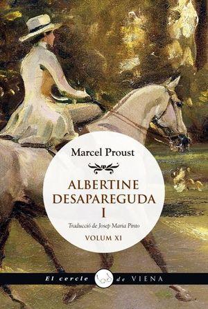 ALBERTINE DESAPAREGUDA, I *