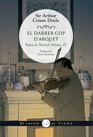 EL DARRER COP D'ARQUET *