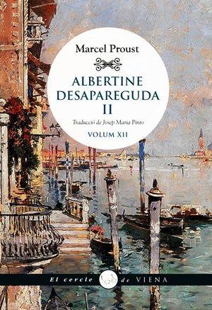 ALBERTINE DESAPAREGUDA II *