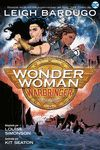 WONDER WOMAN: WARBRINGER *