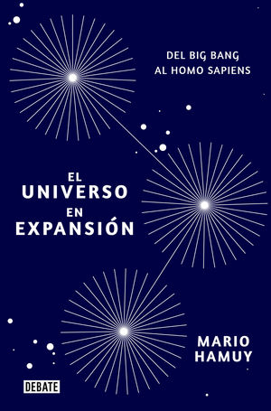 EL UNIVERSO EN EXPANSIÓN *