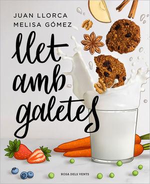 LLET AMB GALETES *