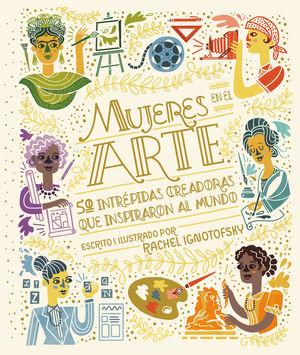 MUJERES EN EL ARTE *