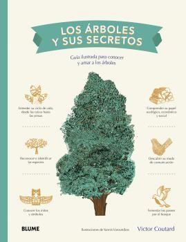 LOS ÁRBOLES Y SUS SECRETOS