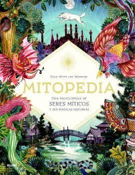 MITOPEDIA (CAST) *