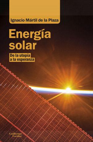 ENERGÍA SOLAR *