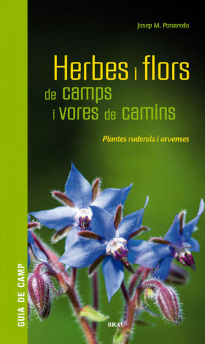 HERBES I FLORS DE CAMPS I VORES DE CAMINS