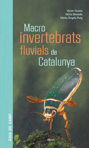 MACROINVERTEBRATS FLUVIALS DE CATALUNYA