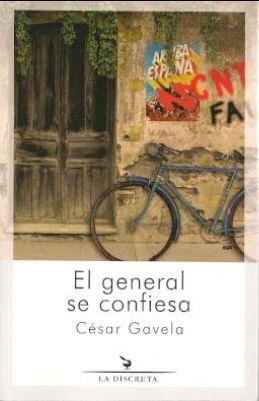 EL GENERAL SE CONFIESA *