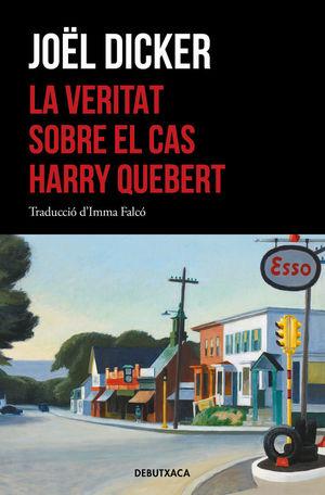 LA VERITAT SOBRE EL CAS HARRY QUEBERT *